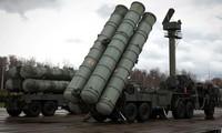 La présence de missiles russes répond à la «menace» des missiles d'OTAN
