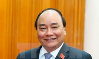 Le PM Nguyên Xuân Phuc au 9ème sommet CLV