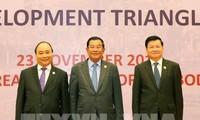 Conférence de presse sur les résultats du 9ème sommet du CLV