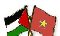 Le Vietnam soutient la lutte du peuple palestinien pour ses droits fondamentaux
