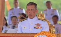 La Thaïlande désigne son nouveau roi, Rama X