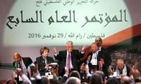 Palestine: Abbas prend la parole au congrès du Fatah