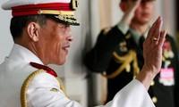 La Thaïlande attend ce jeudi la proclamation de son nouveau roi