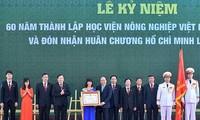 L'agriculture vietnamienne appelée à devenir un modèle de développement