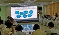 Lancement du programme «100 villes résilientes»