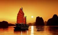 La baie d'Halong parmi les 10 meilleurs sites de l'UNESCO en Asie