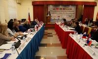 Conférence internationale sur la langue russe en Asie du Sud-Est