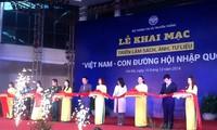 «Vietnam-le chemin de l'intégration internationale»