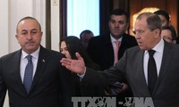 Préparatifs pour d'éventuels pourparlers intra-syriens