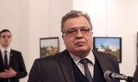 Assassinat de l'ambassadeur russe : la Turquie interdit la diffusion d'informations
