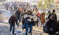 Crise migratoire : l'Europe toujours dans l'impasse