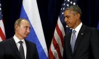 Les États-Unis expulsent 35 agents russes