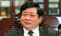 Voeux du directeur général de la Voix du Vietnam