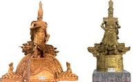 Phu Tho va édifier une statue du roi fondateur du Vietnam