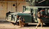 Irak: des milliers de civils toujours pris au piège dans la bataille de Mossoul