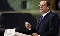 Antiterrorisme. Même combat au Sahel et en France pour Hollande