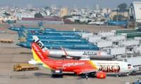 Les compagnes aériennes inaugurent 3 lignes internationales