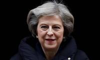 Brexit: «dur» ou «propre», Theresa May devra choisir