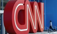 CNN va lancer une chaîne économique et financière en anglais en Suisse