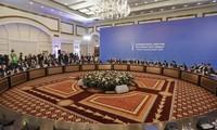 Syrie: début des pourparlers de paix à Astana