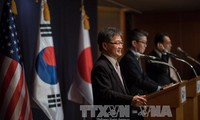 Nucléaire nord-coréen : rencontre prochaine des chefs des pourparlers à six