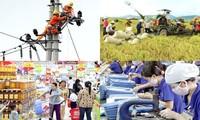Experts russes : le Vietnam obtiendra de beaux résultats en 2017