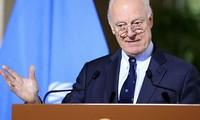 Syrie: les pourparlers de paix sous l'égide de l'ONU reportés au 20 février