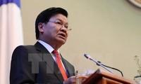 39ème session du comité intergouvernemental Vietnam-Laos