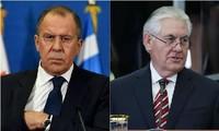 Les États-Unis expriment leur volonté de rapprochement avec Moscou