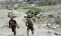Dix-huit soldats afghans tués par l'EI dans l'Est