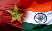 Technologies de l'information : Le Vietnam et l'Inde resserrent leur coopération