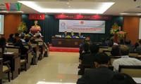 Mobiliser les Vietkieu au développement socio-économique de Ho Chi Minh-ville