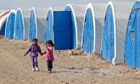 Le Canada ouvre ses portes aux réfugiés yézidis d'Irak