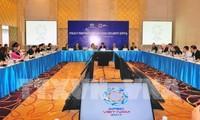 SOM 1 - APEC 2017: Priorité à la sécurité alimentaire