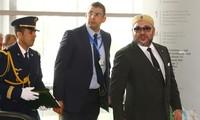 Sahara occidental : le roi du Maroc fait appel au secrétaire général de l'ONU