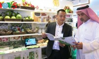 Le Vietnam, chantre de l'agriculture verte à la foire de Gulfood (Dubaï)
