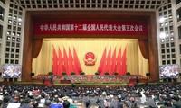 La Chine vise une croissance de 6,5% en 2017