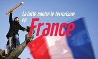 La notion de terrorisme en droit français