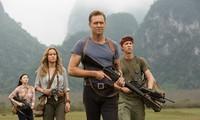 «Kong : Skull Island» est sorti dans les cinémas vietnamiens