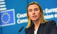L'UE ambitionne de jouer un rôle plus important en Syrie