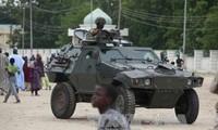 Nigeria: les forces du gouvernement libèrent 455 otages de Boko Haram