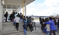 Le Japon organise des exercices de défense civile