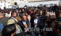 L'Egypte et ONU soutiennent le processus de paix en Libye
