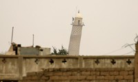 Irak: La reprise de la Grande mosquée de Mossoul serait imminente