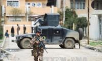 Irak: enquête sur la mort de civils après des frappes à Mossoul