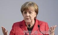 La CDU de Merkel passe le test de la Sarre, avec 40,7% des voix