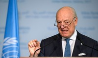 A Genève, les pourparlers sur la Syrie n'avancent guère