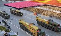 Pyongyang pourrait procéder à des actes de provocation en avril