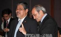 L'ASEAN et la Chine ont avancé dans les négociations du COC