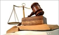 Lancement d'un concours d'écriture sur le respect de la loi dans le milieu d'affaires